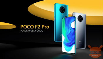 Angebot - Xiaomi PocoPhone F2 Pro 6 / 128Gb Global zu 364 € bei Amazon!