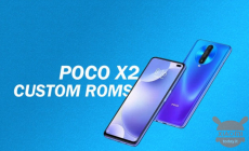 Modding: here are the best Custom ROMs for the Poco X2