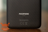 Hier bent u Pocophone F1 Armored Edition