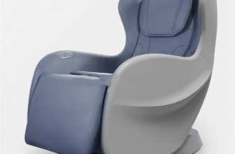 Xiaomi will release its chair with an intelligent massage system for 491 € only!