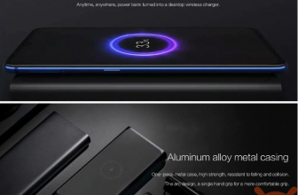 Rabattcode - Xiaomi PLM11ZM Power Bank 10000mAh zu 27 €