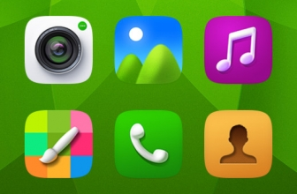 [Download] Tema MIUI Lewa 1.0.0.1
