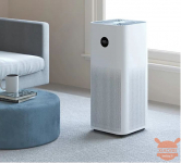 Purify the air of your home with the Xiaomi Air Purifier 3H at 114 € shipped FREE from EU warehouse