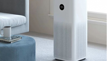 Purify the air of your home with the Xiaomi Mijia Air Purifier 2H for 100 € and 3H for 127 € FREE shipping from Europe warehouse