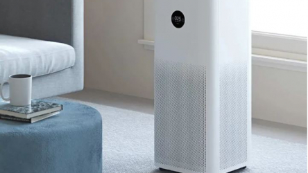 Purify the air of your home with the Xiaomi Mijia Air Purifier 3H and 2H starting from € 114 (FREE shipping from Europe warehouse)