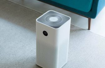Xiaomi Purifier 3H raises air quality to the TOP (shock price)