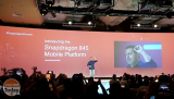The new Qualcomm Snapdragon 845 is officially unveiled - Xiaomi is on the front line!