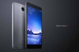[Kortingscode] Xiaomi Redmi Note 3 Pro 16Gb Internationale versie 128 € Sped Italy Express 0,6 €