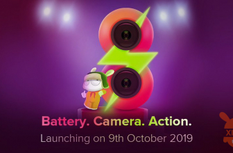 Redmi 8 will be released next week with a flagship Sony camera