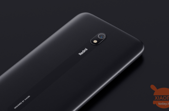 Redmi 8A-updates voor MIUI 12 Global Stable | Downloaden