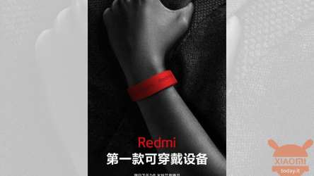 Redmi Band: Novo teaser confirma a chegada do 2020 Mi Fan Festival