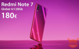 Reducere Cod - Redmi Note 7 Global RED / Albastru 4 / 128Gb la 180 € și 4 / 64Gb la 160 €