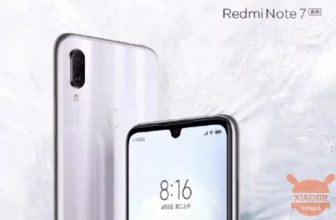 2 millions of users declare Redmi Note 7 the third best-selling smartphone in Europe in the 2019
