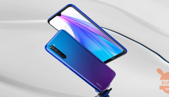 Redmi Note 8T recibe MIUI 12 Global Stable | Descargar