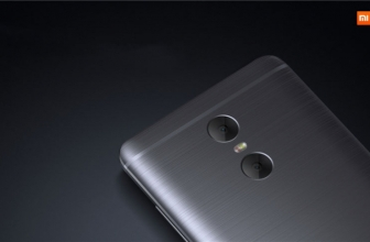 [Revisão] Xiaomi Redmi Pro Review Camera with Dual Sensor