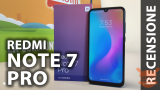 Review RedMi Note 7 PRO - The best RedMi ... but is it worth it?
