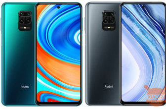 A new Redmi Note 9 Pro is coming for the global market with MediaTek CPU and fast charging at 22.5W