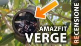 Amazfit Verge - Review - 3 reasons to choose it