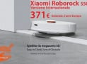 Discount Code - Roborock S50 Smart Floor washers International at 371 € Warranty 2 European Years from stock EU
