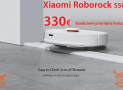 Discount Code - Roborock S50 Smart Robot floor washes at 330 € Priority delivery Included!