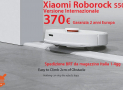 Code de réduction - Roborock S50 Smart Robot International Lavage de sols à 370 € Garantie 2 Years Europe Expédié de stock