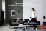 Discount Code - XIAOMI ROIDMI NEX Electric Broom Wireless Floor Cleaner at 271 € with FREE shipping from EU warehouse