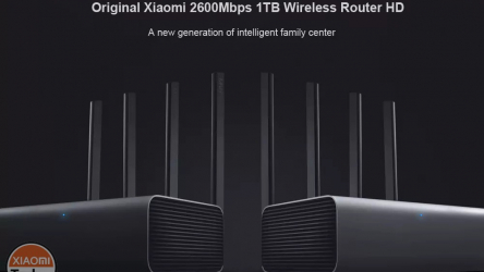 割引コード-Xiaomi Mi R3P Wireless Router Pro to 103€保証2 Years Europe
