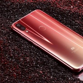 Xiaomi Play coming with 6GB of RAM and three sparkling colors