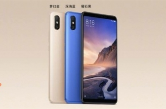 Xiaomi Mi Max 3 officially shows itself in some teasers