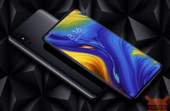 Xiaomi Mi MIX 4: Kommer i september med 108MP-sensor?