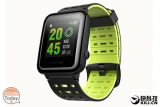 Presenteerde de Xiaomi WeLoop Hey3S GPS Sports Smartwatch