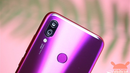 Redmi Note 7 Pro z Androidem 10 odkryty na Geekbench