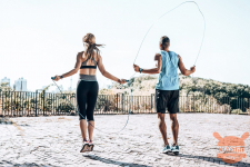 The Xiaomi Mi Health app updates again: it is now possible to monitor jumping rope