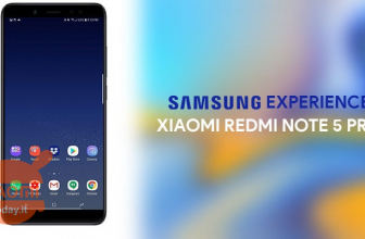 Guide: Samsung Experience UI on your Xiaomi Redmi Note 5 Pro? What a devilry ...