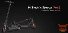 Mi Scooter Pro 2 the best Xiaomi scooter at a crazy price (and Mi Band 5 FREE)