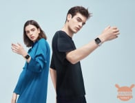 Amazfit GTS 2 lands in Italy starting from 169,90 euros