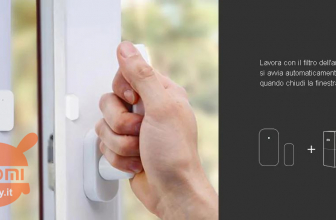 Offer - Smart Sensor Xiaomi Aqaraper Doors and Windows to 6 € 2 guarantee years Europe
