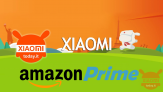 Offer - Xiaomi Smartphone auf Amazon Prime