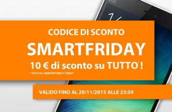 SmartyFriday, Smartylife's Day Discount!