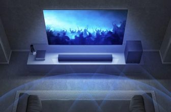 Xiaomi and Redmi Soundbar are on offer starting from 52 €!