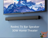 Código de desconto - Redmi TV Bar Speaker 30W a 69 € e Xiaomi TV Sound Bar Speaker novo modelo a 81 €