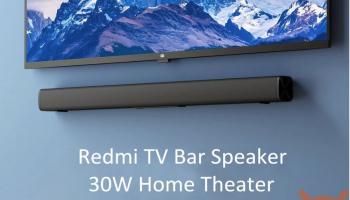 Codice Sconto – Redmi TV Bar Speaker 30W a 53€
