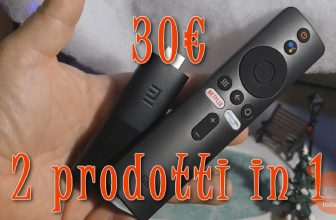 Xiaomi Mi TV Stick Review - Als je GEDULD hebt, is het COOL !!!