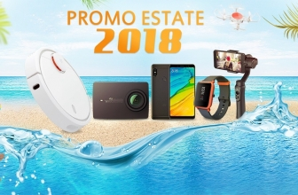 Offer - 2018 Summer Promo from GeekMall.it