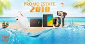 Oferta - 2018 Summer Promo de GeekMall.it