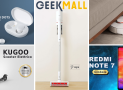 Aanbieding - Super Deals van GeekMall.it