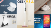 Oferta - Super ofertas de GeekMall.it