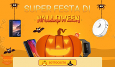 Penawaran - Pesta Halloween Super dari GeekMall.it