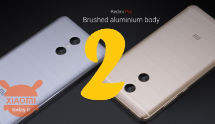 48 MP and Snapdragon 675: here are the first clues regarding Xiaomi Redmi Pro 2