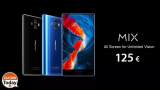 Oferta - ULEfone Mix 4 / 64 Gb (grupa 20) do 125 € z magazynu UE